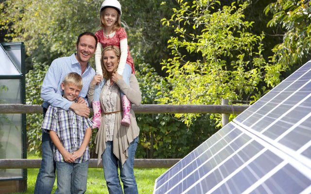 Boosting Your Solar Energy